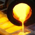 Come si fonde l'oro?